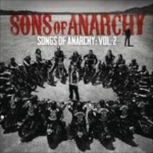 Sons of Anarchy 2 (Colonna Sonora) - CD Audio