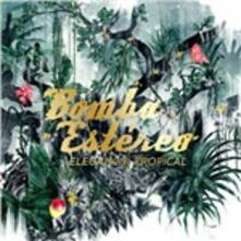 Elegancia Tropical - CD Audio di Bomba Estereo