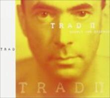 Trad ii - CD Audio di Hubert von Goisern