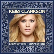 Kelly Clarkson Greatest Hits (Uk Edition) - CD Audio di Kelly Clarkson