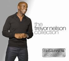 Trevor Nelson Collection - CD Audio