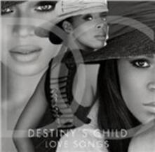 Love Songs - CD Audio di Destiny's Child