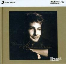 Ultimate Manilow (HQ) - CD Audio di Barry Manilow