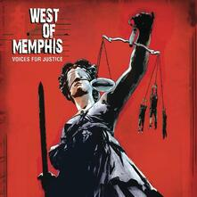 West of Memphis. Voices for Justice - CD Audio