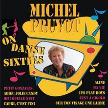 On Danse Sixties - CD Audio di Michel Pruvot
