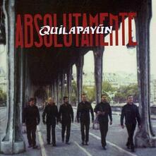 Absolutamente - CD Audio di Quilapayun