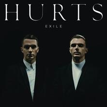 Exile - CD Audio di Hurts