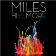 Miles at the Fillmore. The Bootleg Series vol.3 - CD Audio di Miles Davis
