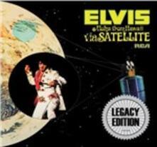 Aloha From Hawaii Via Satellite - CD Audio di Elvis Presley