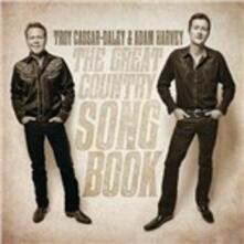 Great Country Songbook - CD Audio di Troy Cassar-Daley