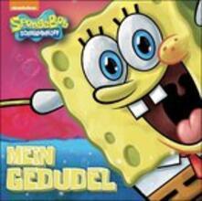 Spongebob. Mein Gedudel - CD Audio