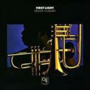 First Light - Vinile LP di Freddie Hubbard