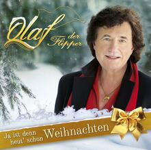 Ja Ist Denn Heut' Schon Weihnachten - CD Audio di Olaf Malolepski