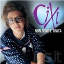 Non sono l'unica Ep - CD Audio di Cixi