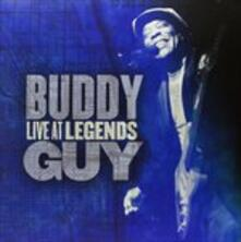 Live at Legends (Limited Edition) - Vinile LP di Buddy Guy