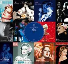12 (American Song Book) - CD Audio di Mina