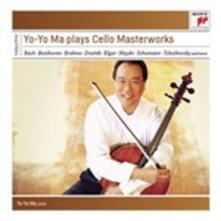 Concerti, sonate e suites - CD Audio di Yo-Yo Ma