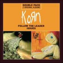 Follow the Leader-Issues - CD Audio di Korn