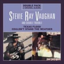 Texas Flood-Couldn't - CD Audio di Stevie Ray Vaughan