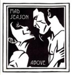 Above - Vinile LP di Mad Season