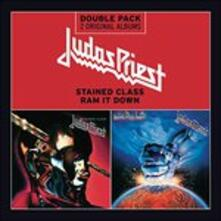 Stained Class-Ram it Down - CD Audio di Judas Priest