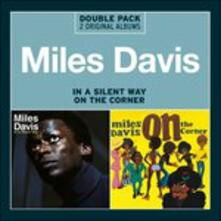 In a Silent Way-On The - CD Audio di Miles Davis