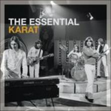 Essential Karat - CD Audio di Karat