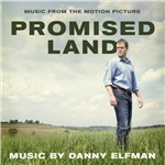 Cover CD Promised Land