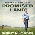 Cover della colonna sonora del film Promised Land