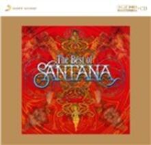 Best of - HDCD di Santana