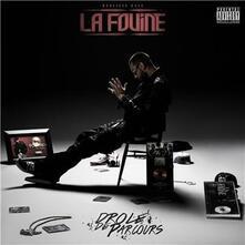 Drole De Parcours - CD Audio di La Fouine
