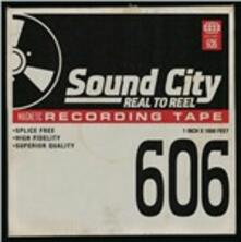 Sound City.real to Reel (Colonna sonora) - Vinile LP
