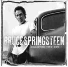 Collection 1973-2012 - CD Audio di Bruce Springsteen