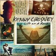 Life on a Rock - CD Audio di Kenny Chesney