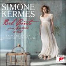Bel Canto (Digipack) - CD Audio di Simone Kermes