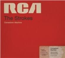 Comedown Machine - Vinile LP di Strokes