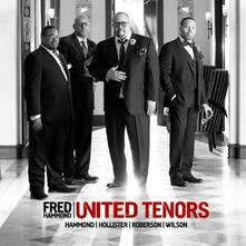 United Tenors Hammond - CD Audio di Fred Hammond
