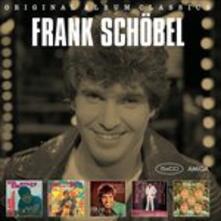 Original Album Classics - CD Audio di Frank Schoebel