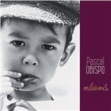Millesimes - CD Audio di Pascal Obispo