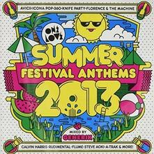 Onelove Summer Festival - CD Audio