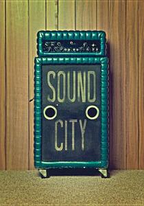 Sound City. Real to Reel di Dave Grohl - DVD