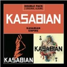 Kasabian-Empire - CD Audio di Kasabian
