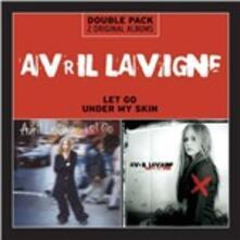 Let Go - Under My Skin - CD Audio di Avril Lavigne