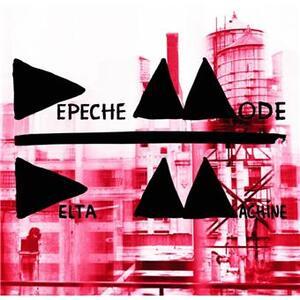 Delta Machine - Vinile LP di Depeche Mode