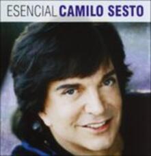 Esencial Camilo Sesto - CD Audio di Camilo Sesto