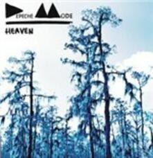 Heaven - CD Audio Singolo di Depeche Mode