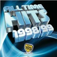 All Time Hits. 1998/99 - CD Audio