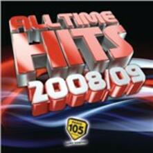 All Time Hits. 2008/09 - CD Audio