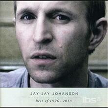 Best 1996-2013 - CD Audio di Jay-Jay Johanson