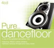 Pure... Dancefloor - CD Audio